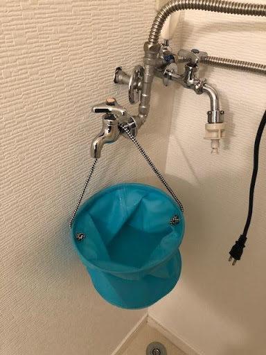 洗濯機用蛇口